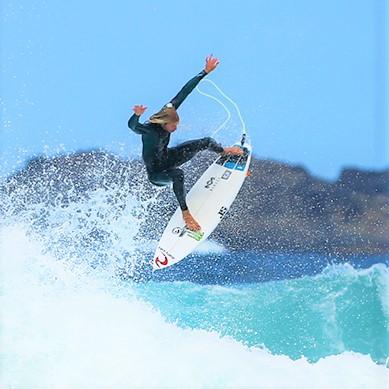 Elite Surfboard Rental