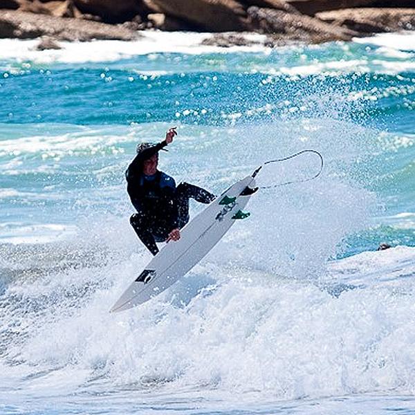 Shortboard Surf Rental