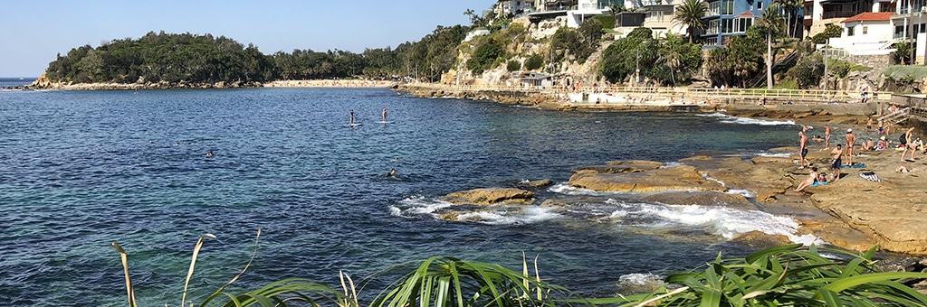 Sydney Snorkeling Cabbage Tree Bay
